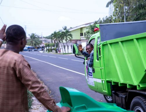Waste Management Companies in Ghana – Top Companies