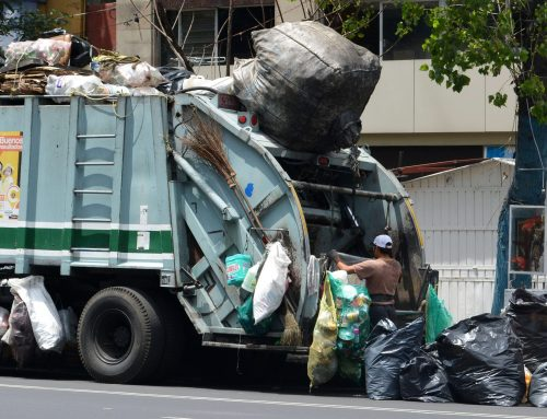 Why Your Waste Collector in Ghana is Not Reliable