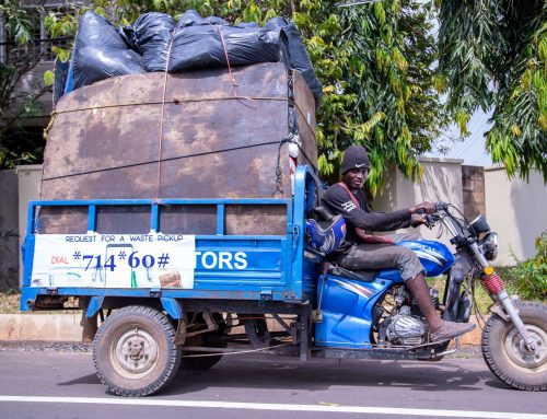 Waste Management Companies in Accra
